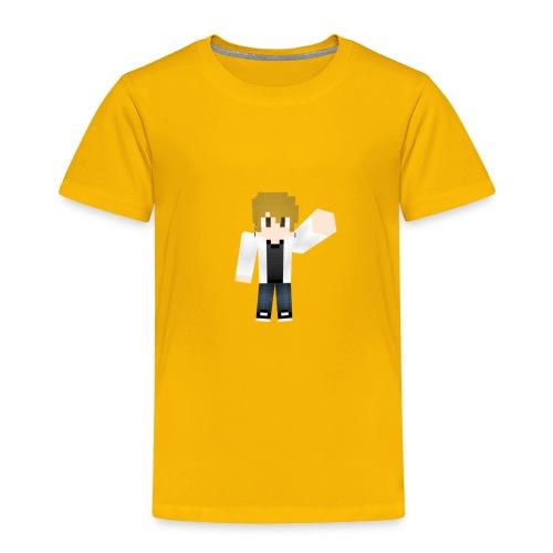 Mini Seguy - Toddler Premium T-Shirt