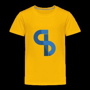 Santian Logo - Toddler Premium T-Shirt