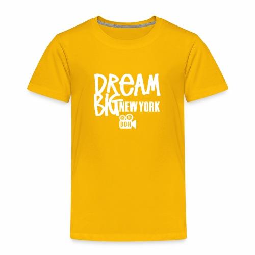 BDH NYC - Toddler Premium T-Shirt