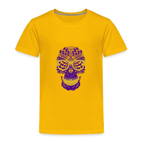 ShadowedLiar Channel Logo - Toddler Premium T-Shirt
