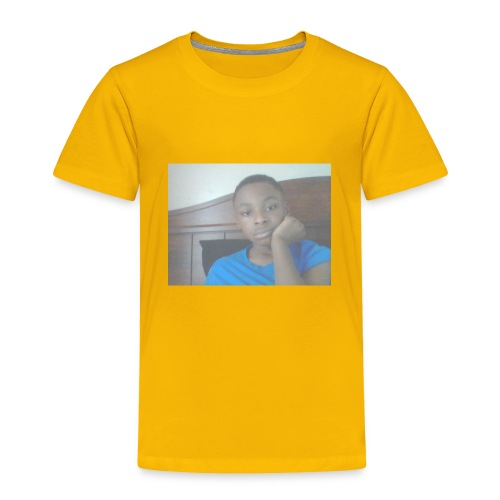Im sick - Toddler Premium T-Shirt