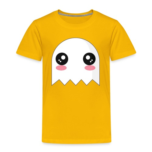 Boo the Ghost - HD Collection - Toddler Premium T-Shirt