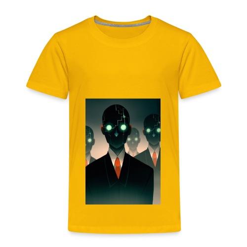 bladearmy2 - Toddler Premium T-Shirt