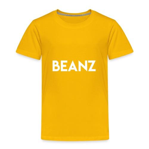 PRETTYMUCH BEANZ - Toddler Premium T-Shirt