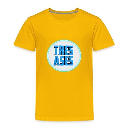 tres ases - Toddler Premium T-Shirt