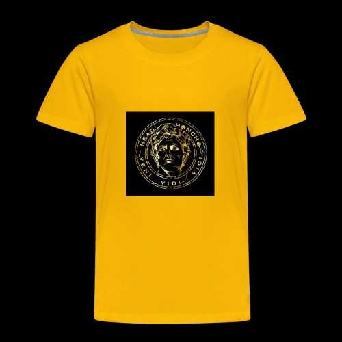 CAESAR GOLD1 - Toddler Premium T-Shirt
