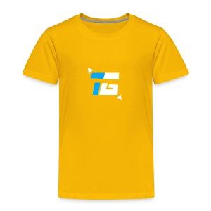 TG - Toddler Premium T-Shirt