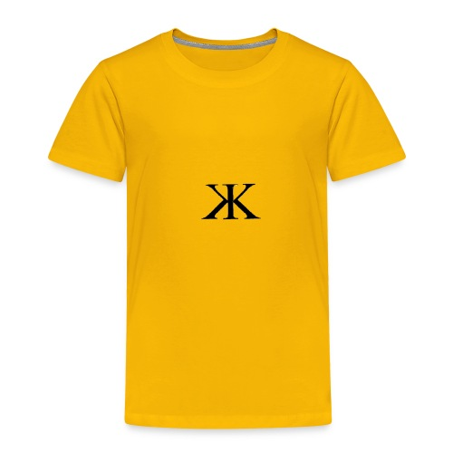 Krixx basic - Toddler Premium T-Shirt
