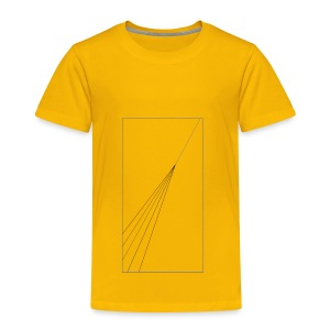Light Subtlety - Toddler Premium T-Shirt