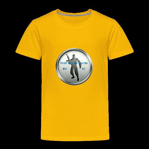 PicsArt_11-27-03-49-19 - Toddler Premium T-Shirt