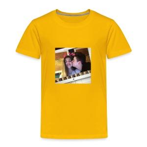 #Zariel merch - Toddler Premium T-Shirt