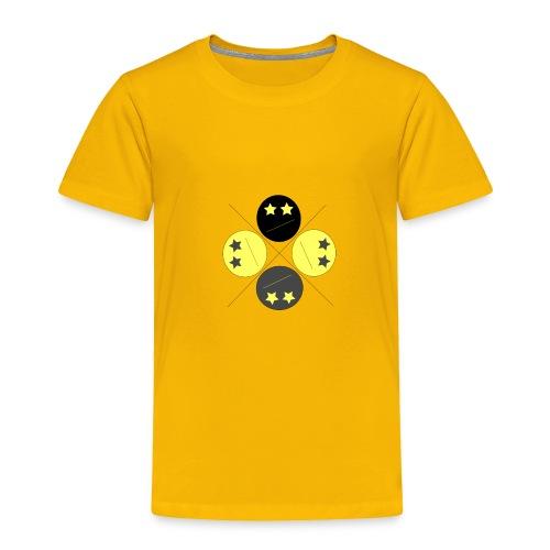 PolyFlection - Toddler Premium T-Shirt