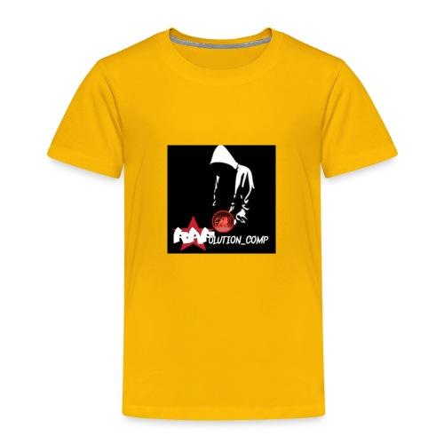 Caling all Dj to the Sugar Shack - Toddler Premium T-Shirt