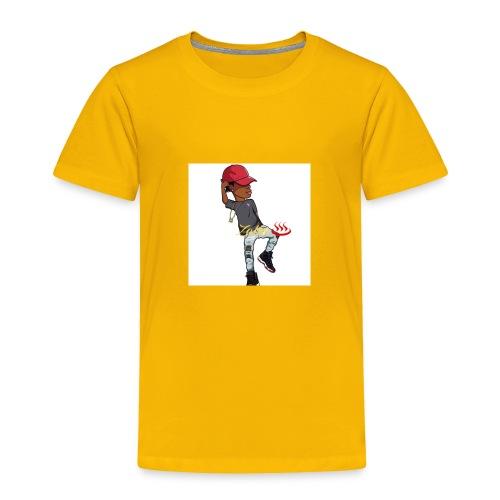 Zellomerch - Toddler Premium T-Shirt