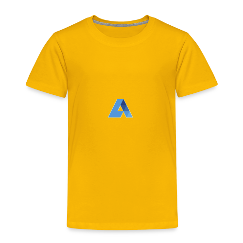 GamerMasterAdrian Logo - Toddler Premium T-Shirt