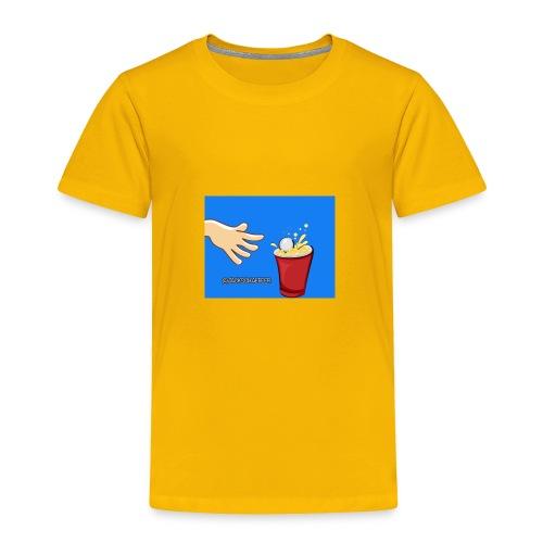 Jackschaefeer Babby Back - Toddler Premium T-Shirt