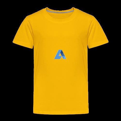 GamerMasterAdrian Logo - Toddler Premium T-Shirt