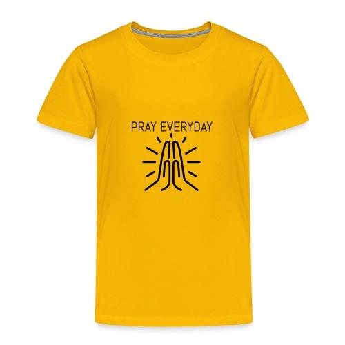 Logomakr_8bJ6Cm - Toddler Premium T-Shirt