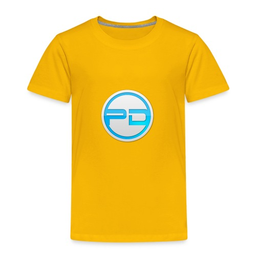 PR0DUD3 - Toddler Premium T-Shirt
