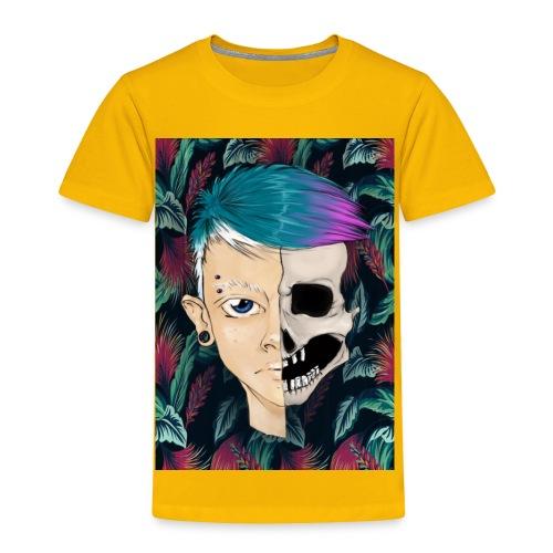 SkullBoy - Toddler Premium T-Shirt