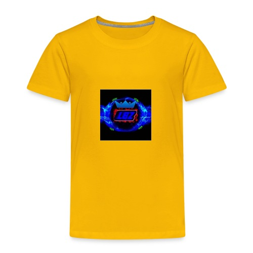 logo_3 - Toddler Premium T-Shirt