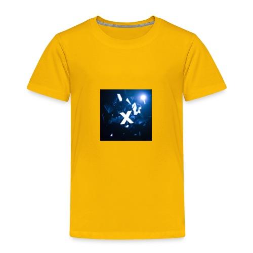 New Logo - Toddler Premium T-Shirt