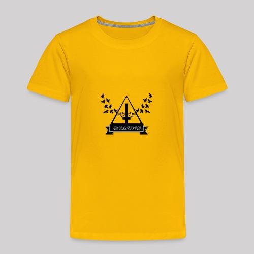 Del Infinito - Toddler Premium T-Shirt