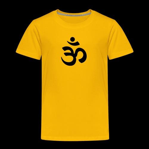 OM - Toddler Premium T-Shirt