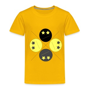PolyFlection - Toddler Premium T-Shirt
