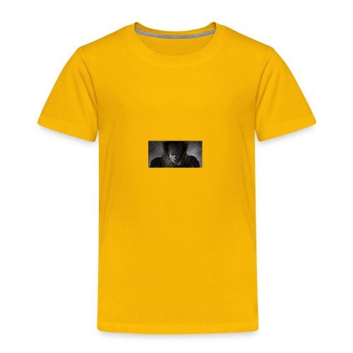 New IT - Toddler Premium T-Shirt