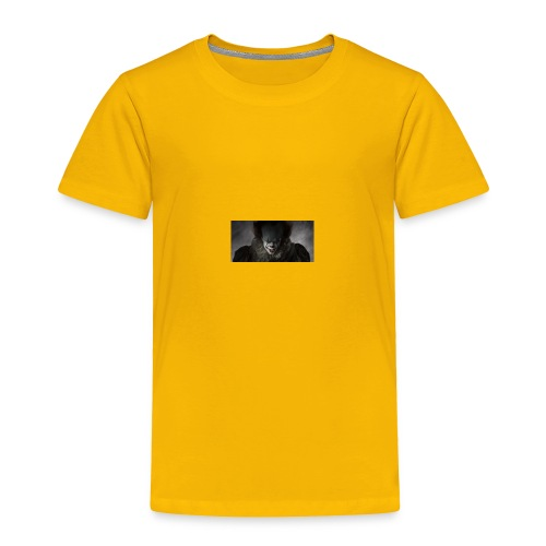 New IT - Toddler Premium T-Shirt