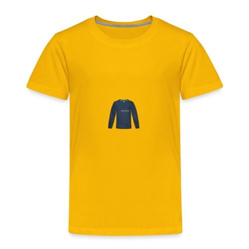 fan shirts or fan - Toddler Premium T-Shirt