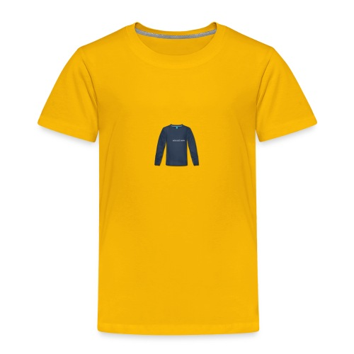 fan shirts or fan - Toddler Premium T-Shirt