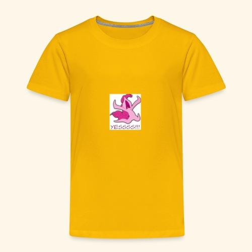 Success - Toddler Premium T-Shirt