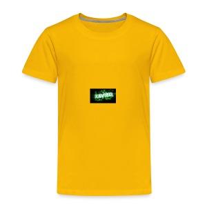 X-Clan Sweater - Toddler Premium T-Shirt