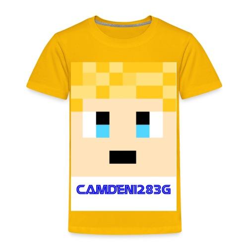 Camden1283G - Toddler Premium T-Shirt