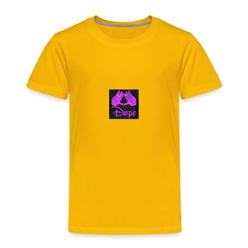 image - Toddler Premium T-Shirt