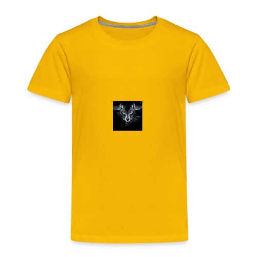 Faze Wolf - Toddler Premium T-Shirt