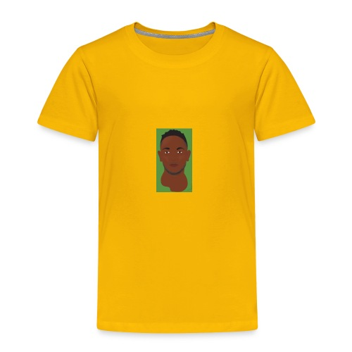 Kendrick - Toddler Premium T-Shirt