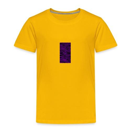 Emonie grdon - Toddler Premium T-Shirt