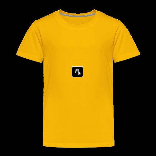 Rockstar East - Toddler Premium T-Shirt