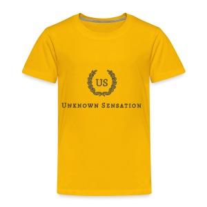 9343691A EA1C 407C 9E5C FF79503B75DA - Toddler Premium T-Shirt