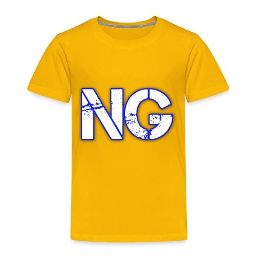 cooltext221976116542463 - Toddler Premium T-Shirt