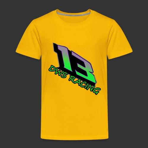 13 copy png - Toddler Premium T-Shirt