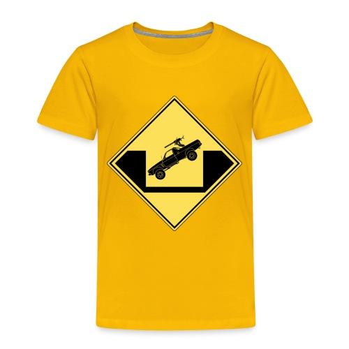 Pothole Studios GTAV Crew Gear - Toddler Premium T-Shirt