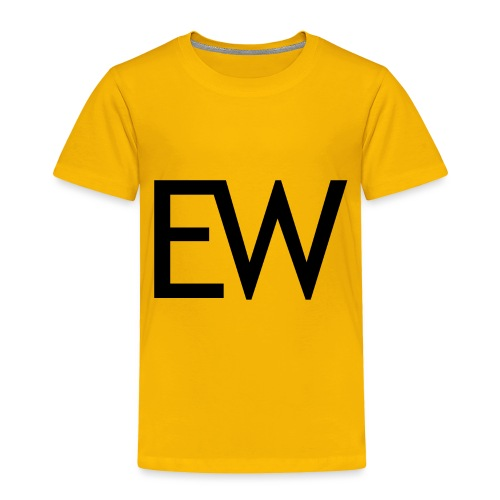 EDM Weekly - Toddler Premium T-Shirt