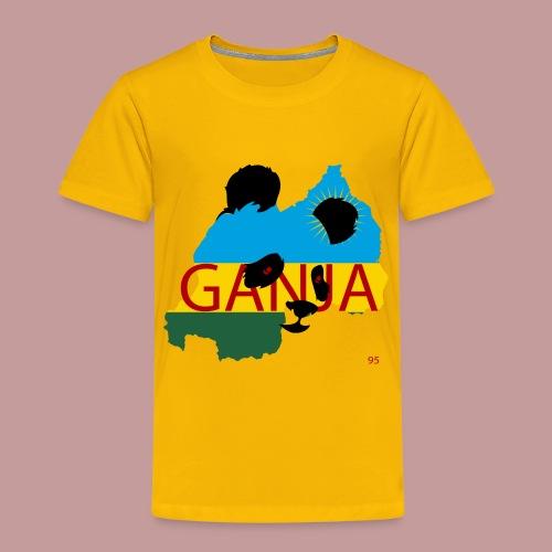 ganja95_ - Toddler Premium T-Shirt