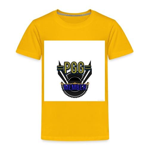 mystic_member_avatar - Toddler Premium T-Shirt