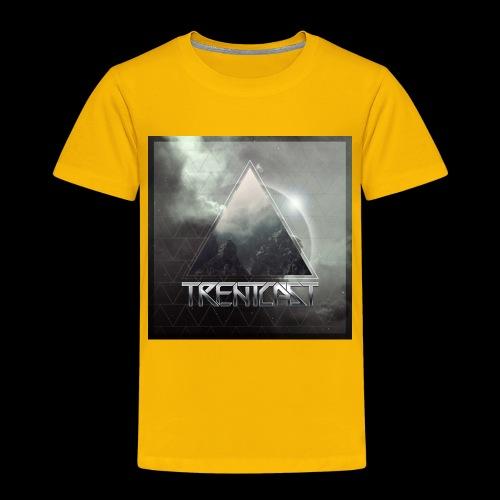 Trentcast Graphic - Toddler Premium T-Shirt
