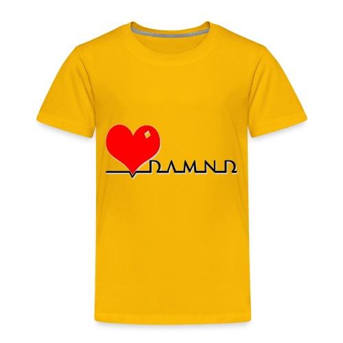 Damnd - Toddler Premium T-Shirt